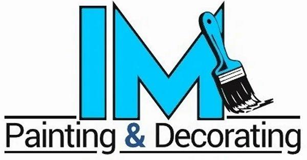 IM Painting Logo